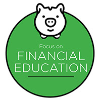 7-22 financial literacy logo